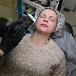 Обучение перманентный макияж Владимир